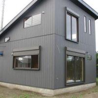 ローコスト住宅・セカンドハウス 施工例