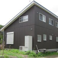 ローコスト住宅 施工例