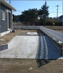千葉県 ローコスト住宅施工例